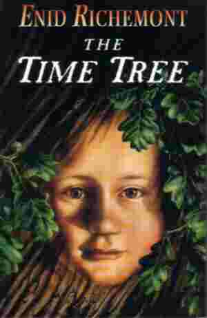 Cover image for The Time Tree