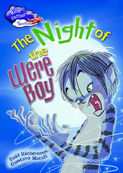 The Night of the Were Boy